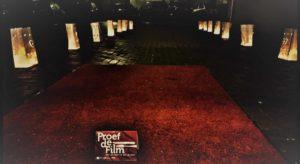 Welkom bij Proef de Film